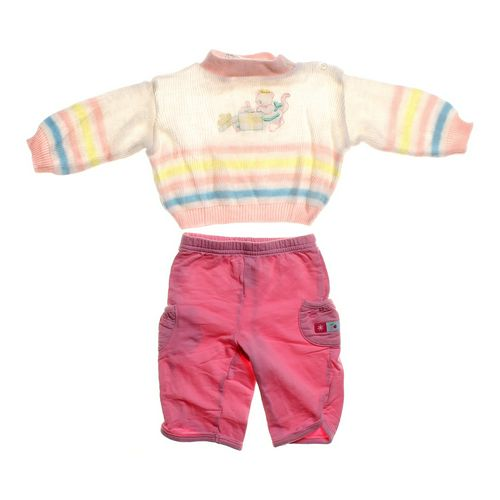 Childwise Cute Sweater & Pants Set in size 3 mo at up to 95% Off - Swap.com