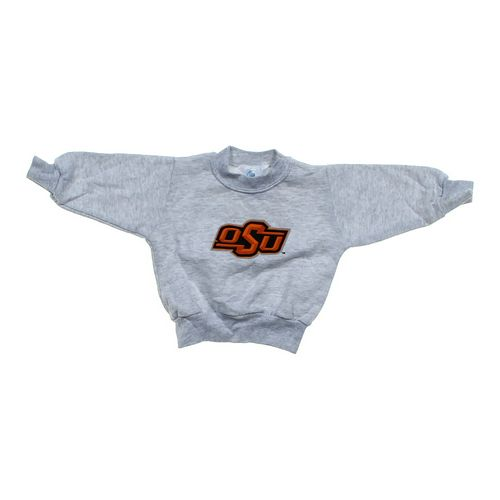 Two Steps Ahead Cute Sweatshirt in size 12 mo at up to 95% Off - Swap.com