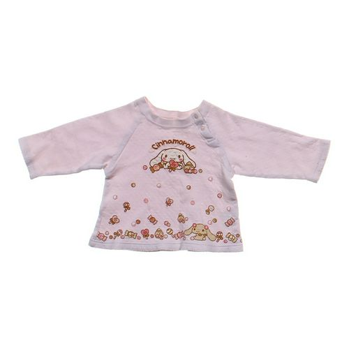 Cinnamoroll Cute Sweatshirt in size 3/3T at up to 95% Off - Swap.com