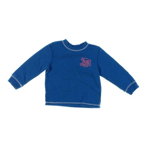 Crazy 8 Cute Sweatshirt in size 3/3T at up to 95% Off - Swap.com