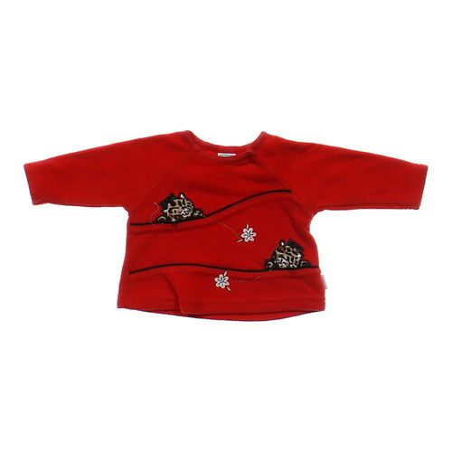 Little Me Cute Sweatshirt in size 3 mo at up to 95% Off - Swap.com