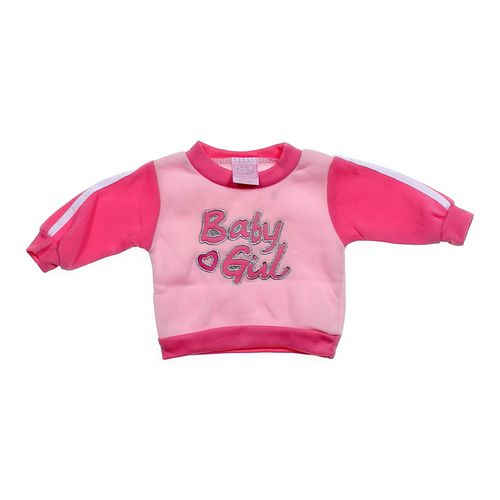 Mon Petit Cute Sweatshirt in size 3 mo at up to 95% Off - Swap.com