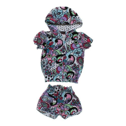 Sweet Ivy Cute Swim Cover Up in size 4/4T at up to 95% Off - Swap.com