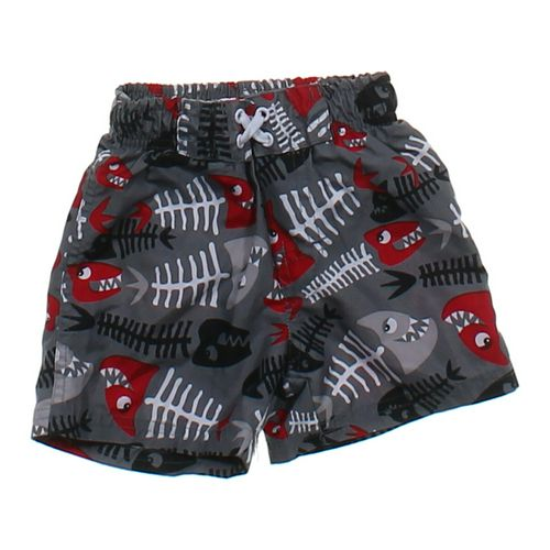 Circo Cute Swim Trunks in size 12 mo at up to 95% Off - Swap.com