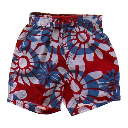 Old Navy Cute Swim Trunks in size 6 mo at up to 95% Off - Swap.com