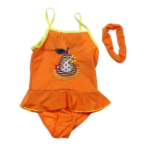 Sweet & Soft Cute Swimsuit in size 24 mo at up to 95% Off - Swap.com