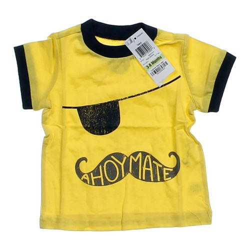 First Impressions Cute T-shirt in size 3 mo at up to 95% Off - Swap.com
