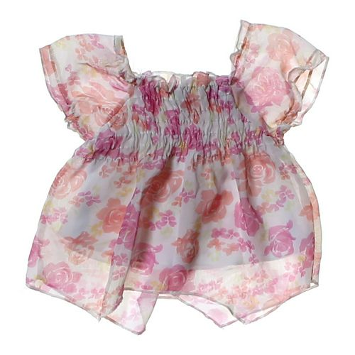 Baby Q Cute T-shirt in size 3 mo at up to 95% Off - Swap.com