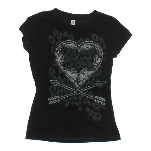 Hybrid Cute T-shirt in size 8 at up to 95% Off - Swap.com