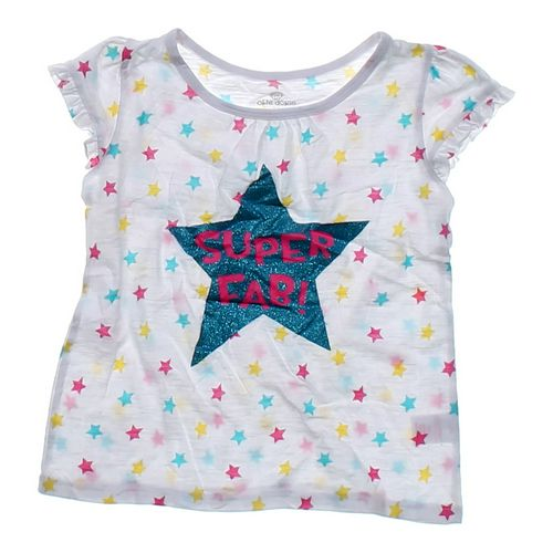 Okie Dokie Cute T-shirt in size 6 at up to 95% Off - Swap.com