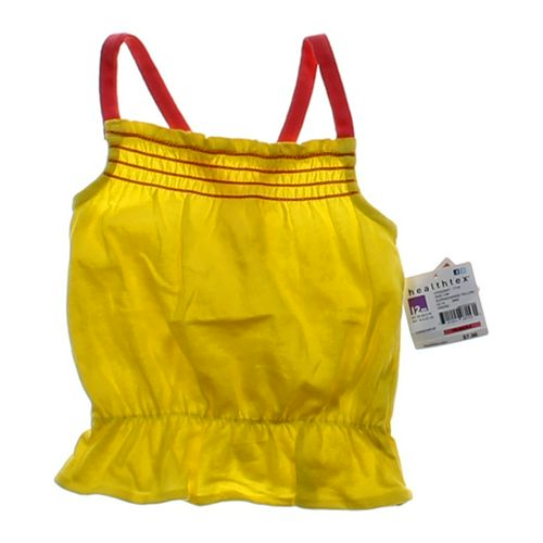 Healthtex Cute Tank in size 12 mo at up to 95% Off - Swap.com