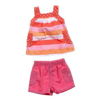 Cute Tank & Shorts Set for Sale on Swap.com
