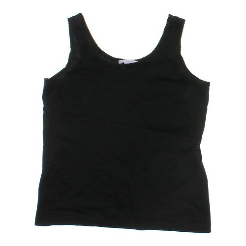 CAROLE HOCHMAN Cute Tank in size M at up to 95% Off - Swap.com