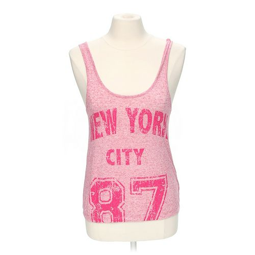 Aéropostale Cute Tank Top in size S at up to 95% Off - Swap.com