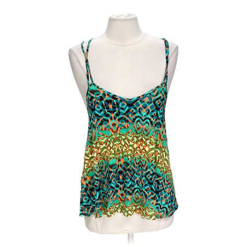 Body Central Cute Tank Top in size L at up to 95% Off - Swap.com