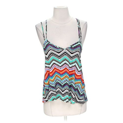 Body Central Cute Tank Top in size S at up to 95% Off - Swap.com