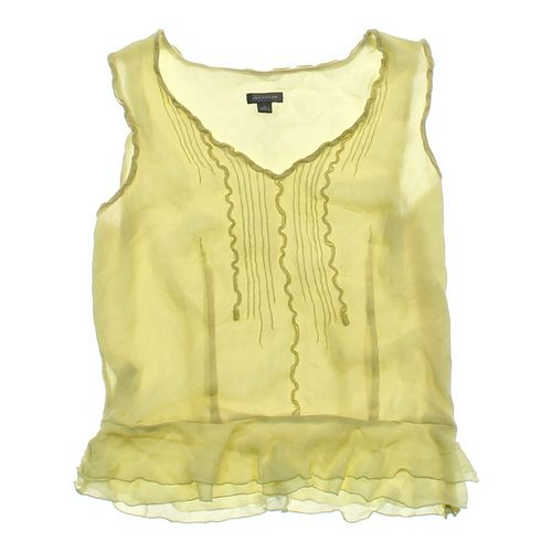 Ann Taylor Loft Cute Tank Top in size JR 0 at up to 95% Off - Swap.com