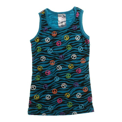 Beautees Cute Tank Top in size 8 at up to 95% Off - Swap.com