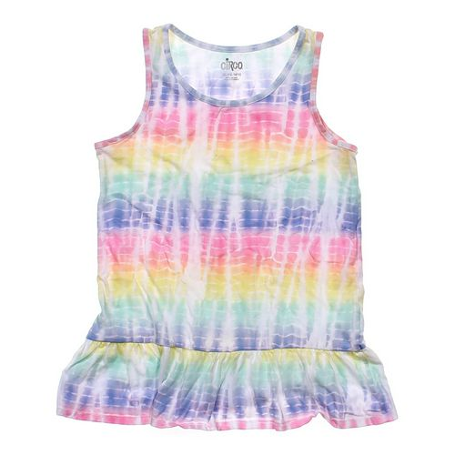 Circo Cute Tank Top in size 14 at up to 95% Off - Swap.com