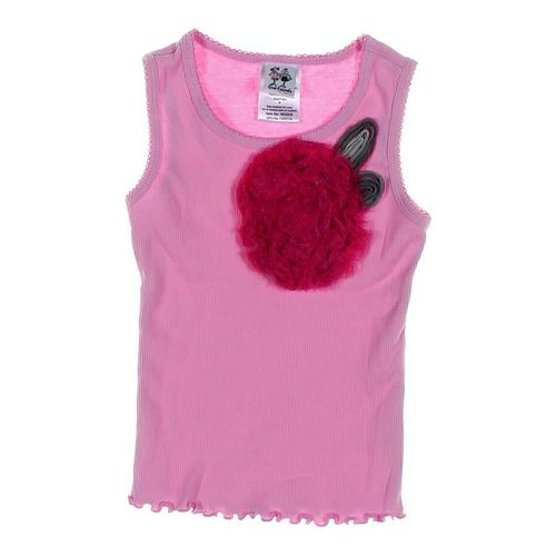 Girlfriends Cute Tank Top in size 6 at up to 95% Off - Swap.com
