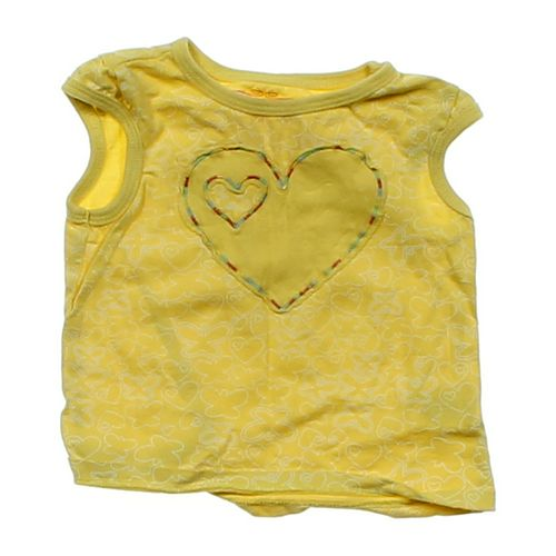 Old Navy Cute Tank Top in size 6 mo at up to 95% Off - Swap.com