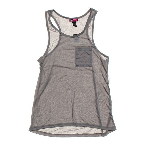 Say What? Cute Tank Top in size JR 11 at up to 95% Off - Swap.com