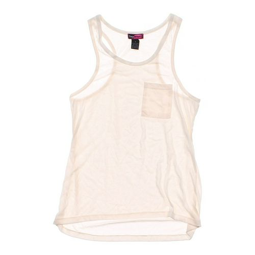 Say What? Cute Tank Top in size JR 7 at up to 95% Off - Swap.com