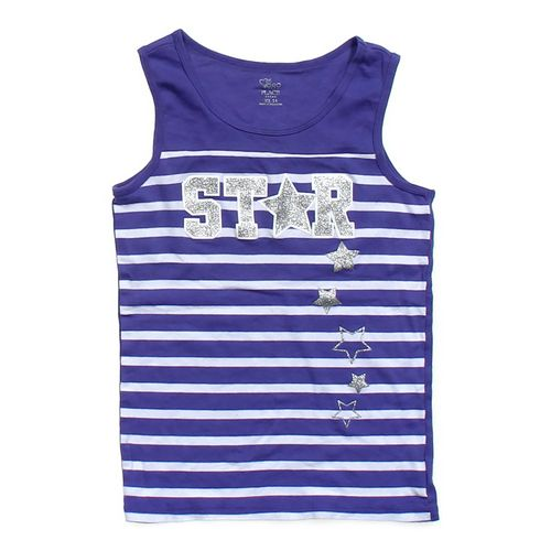 The Children's Place Cute Tank Top in size 14 at up to 95% Off - Swap.com