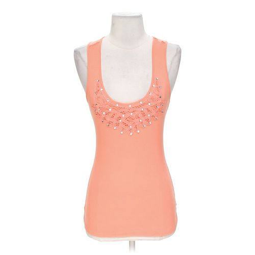 I⋅N⋅C International Concepts Cute Tank Top in size S at up to 95% Off - Swap.com