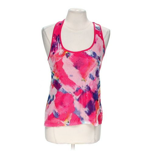 No Boundaries Cute Tank Top in size M at up to 95% Off - Swap.com