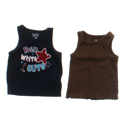 Garanimals Cute Tank Top Set in size 6 mo at up to 95% Off - Swap.com