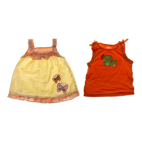 Mon Petit Cute Tank Top Set in size 18 mo at up to 95% Off - Swap.com