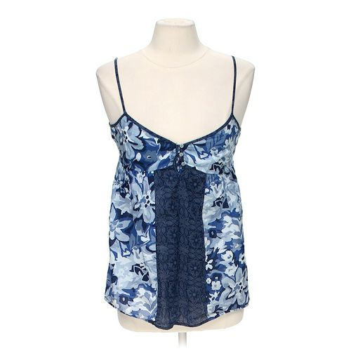 Xhilaration Cute Tank Top in size M at up to 95% Off - Swap.com