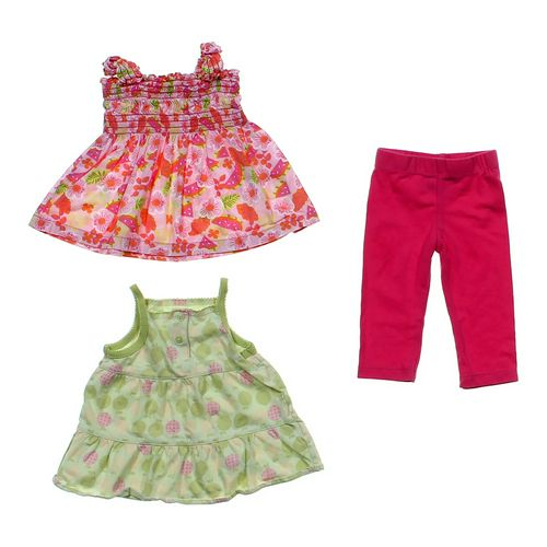 Carter's Cute Tank Tops & Leggings Set in size 12 mo at up to 95% Off - Swap.com