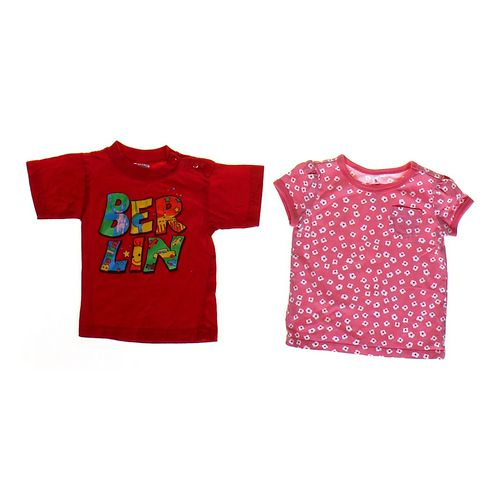 Europe trend sports Cute Tee Set in size 12 mo at up to 95% Off - Swap.com