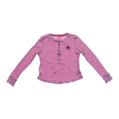 Faded Glory Cute Thermal Shirt in size 14 at up to 95% Off - Swap.com