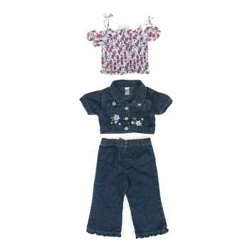 Cute Toddler Set for Sale on Swap.com