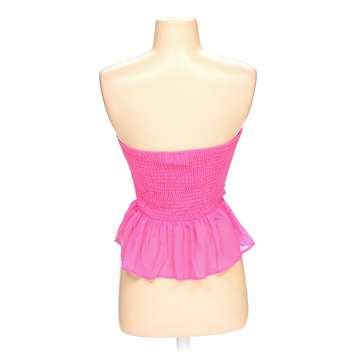 Body Central Sale >> Body Central Tube Top Size S Pink