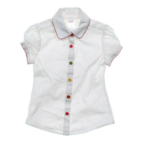 Gymboree Cute Tunic in size 3/3T at up to 95% Off - Swap.com