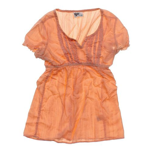 SO Cute Tunic in size 6 at up to 95% Off - Swap.com