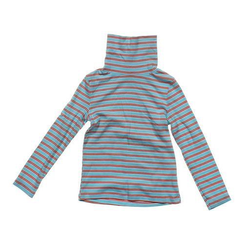 Ivy's Vine Cute Turtle Neck Shirt in size 6 at up to 95% Off - Swap.com
