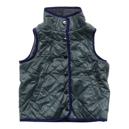 Cute Vest in size 3/3T at up to 95% Off - Swap.com