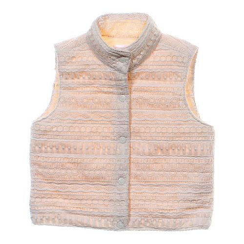 Xhilaration Cute Vest in size 14 at up to 95% Off - Swap.com