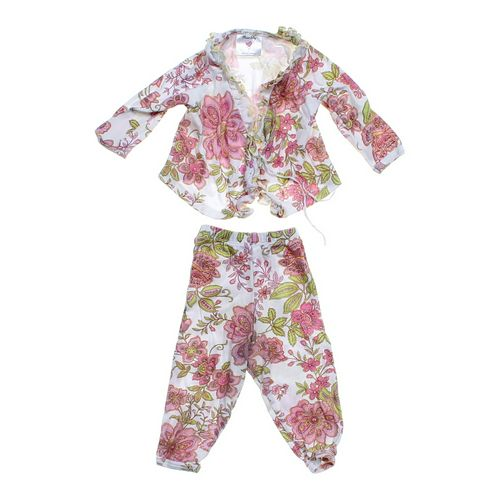 Mad Sky Cute Wrap Shirt & Pants Set in size 12 mo at up to 95% Off - Swap.com