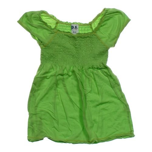 P.S. from Aéropostale Cutie Pie Shirt in size 10 at up to 95% Off - Swap.com