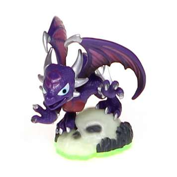 Cynder Figure for Sale on Swap.com