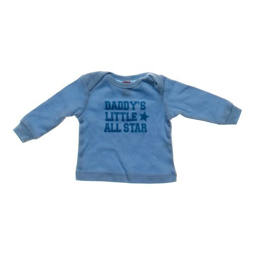 Fisher-Price Daddy's Little All Star Shirt in size NB at up to 95% Off - Swap.com