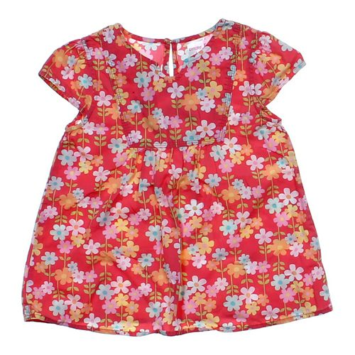 Gymboree Dainty Floral Shirt in size 6 at up to 95% Off - Swap.com