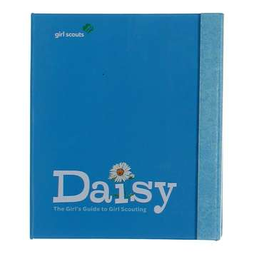Daisy : The Girl's Scout Guide to Girl Scouting for Sale on Swap.com