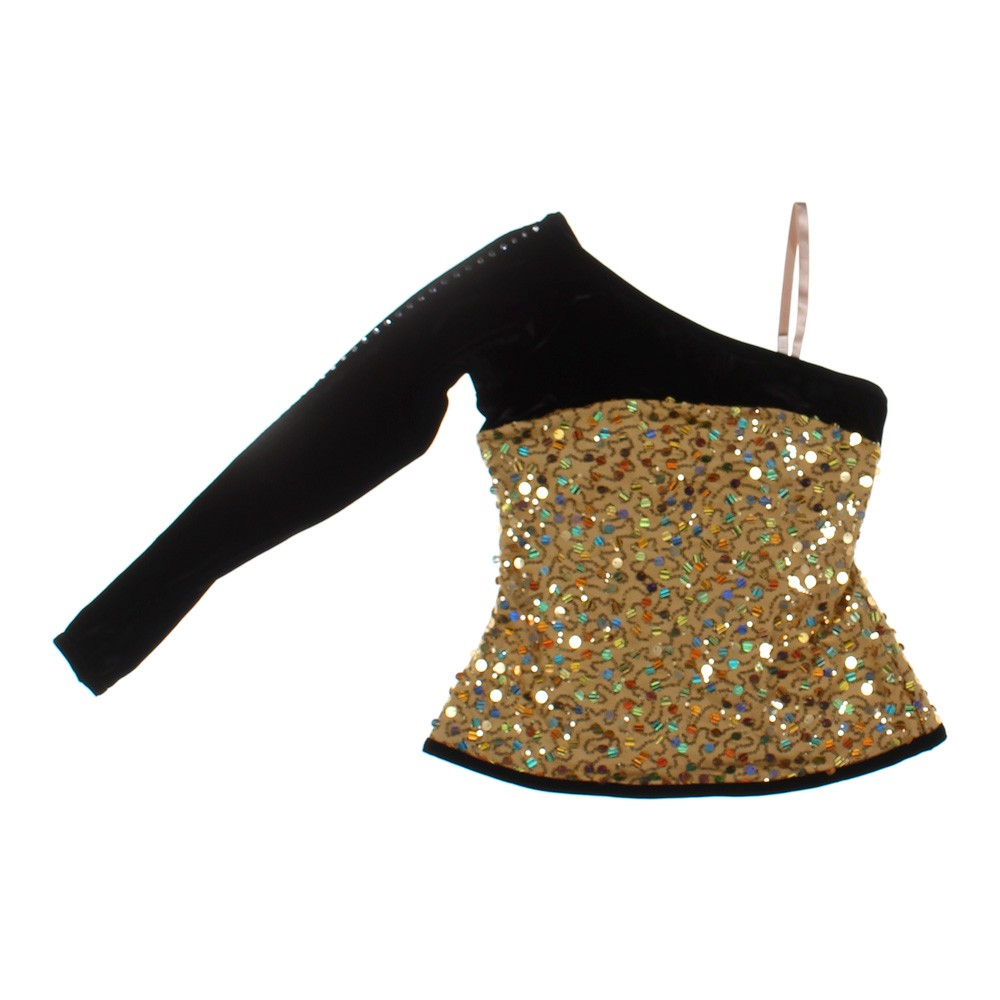 6707bd3fcacc Curtain Call Dance Costume in size 18 at up to 95% Off - Swap.